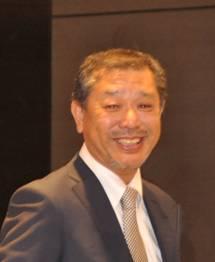 京都府紙器段ボール箱工業組合 理事長 戸田正和